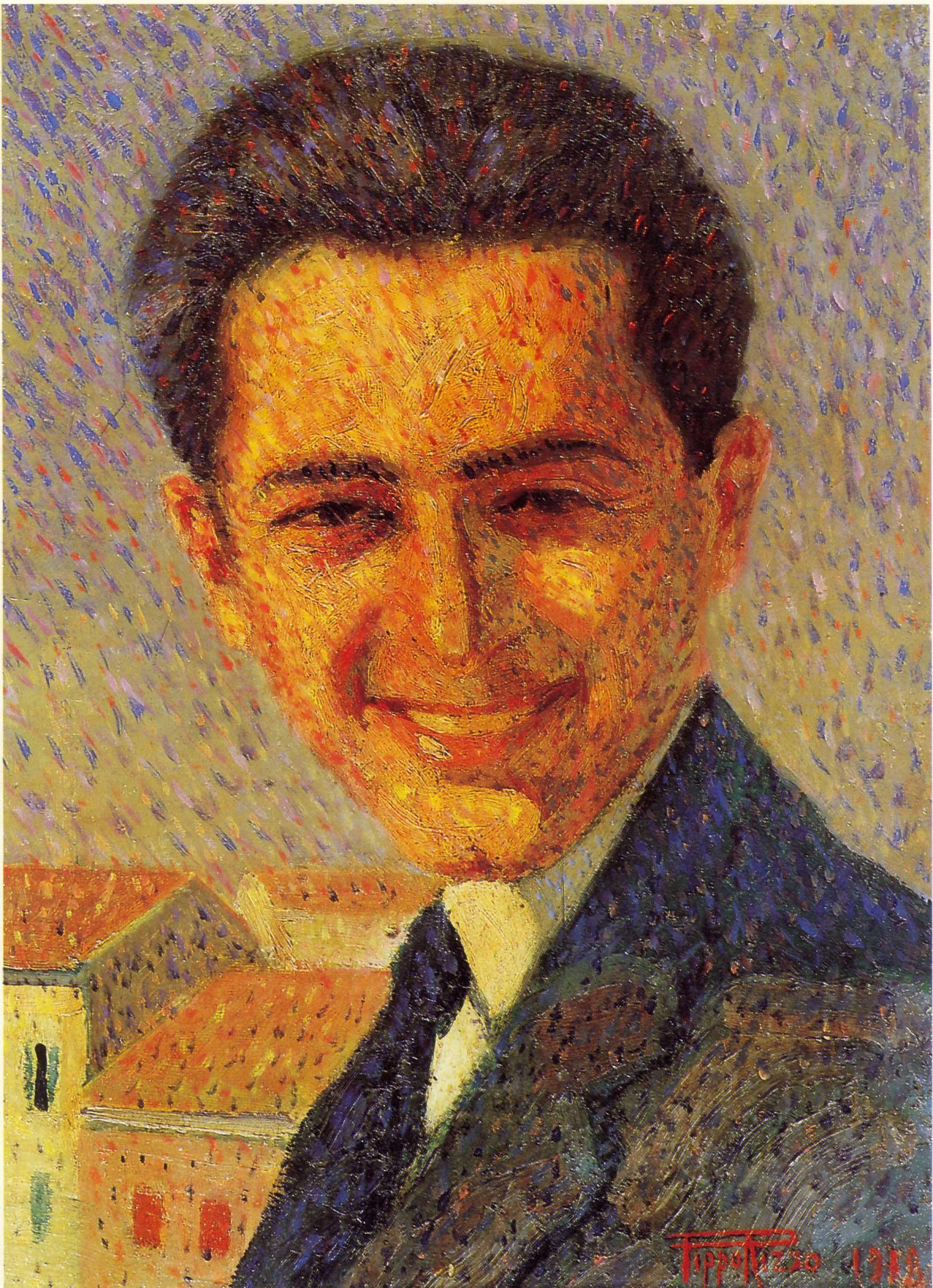 Ritratto-di-Vittorio-Corona