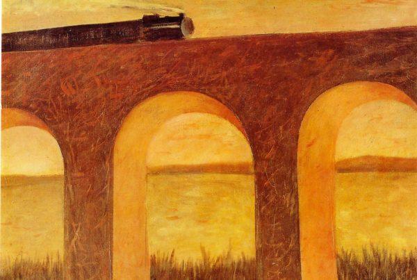 Treno-sul-ponte