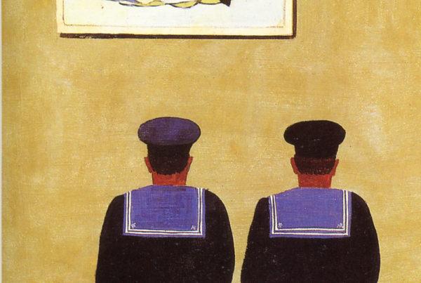 archiviopipporizzo omaggio a leger