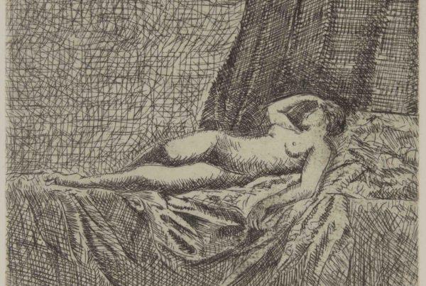 Nudo di donna 194
